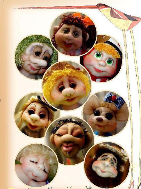 куклы елены лаврентьевой мастер класс