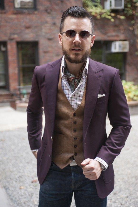 classic neckerchief