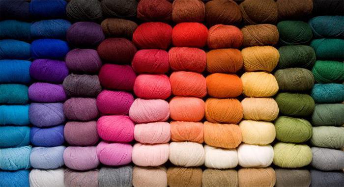 ажурный шарф спицами схема вязания