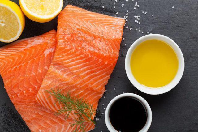 Кета: калорийность, полезные свойства, интересные факты, рецепты блюд