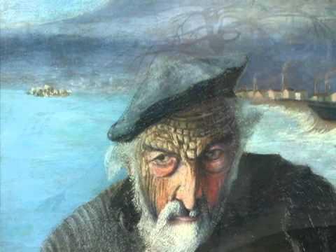 старый рыбак тивадар чонтвари
