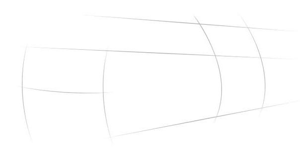 как нарисовать ладу приору карандашом