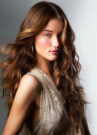 темное окрашивание волос фото
