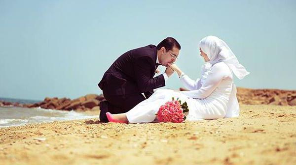 обязанности жены перед мужем в исламе