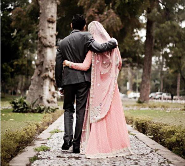брак в исламе