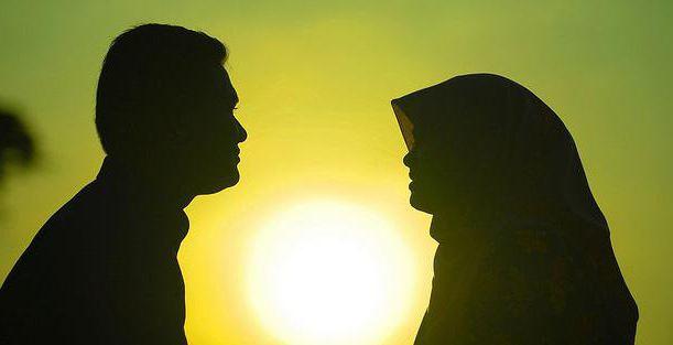 Как жена должна вести себя в постели с мужем