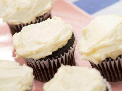 Рецепт густого крема для торта