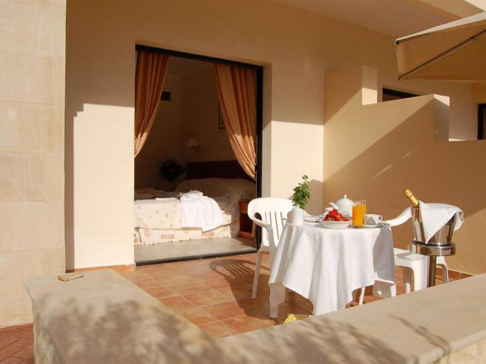 panareti coral bay hotel 3 кипр пафос