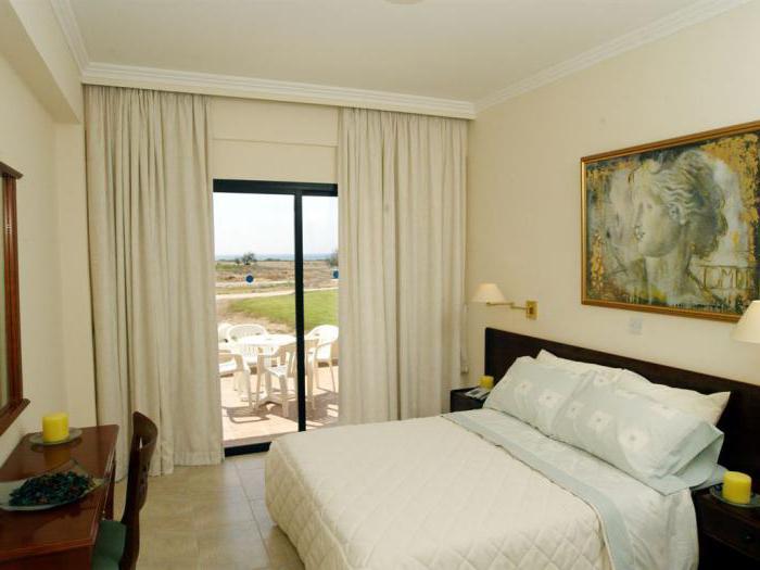 кипр panareti coral bay hotel 3
