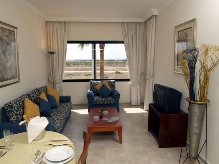 panareti coral bay hotel 3 отзывы