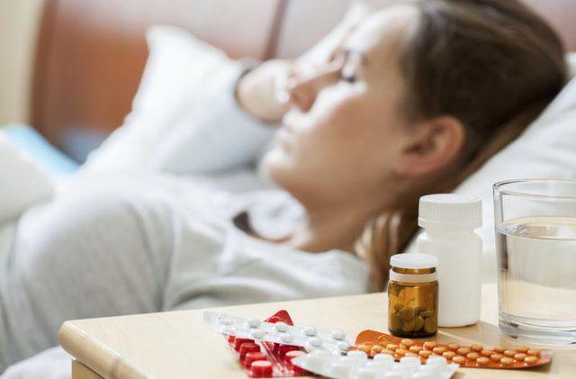 как отличить бронхит от пневмонии в домашних условиях