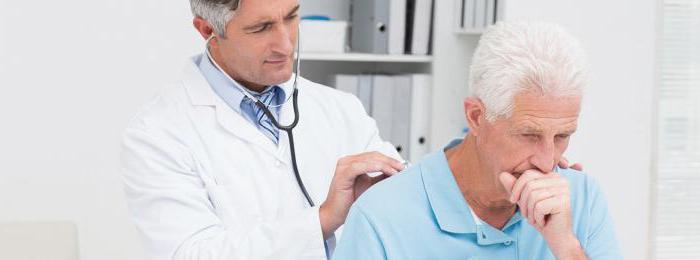 Пневмония легких и бронхов симптомы thumbnail