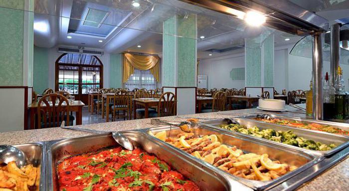 gemini hotel 3 греция о корфу мессонги