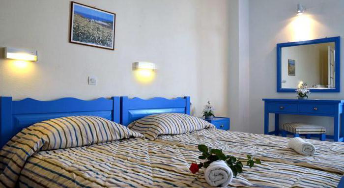 gemini hotel 3 отзывы