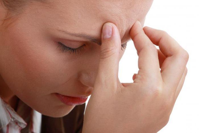 повышенное внутричерепное давление лечение
