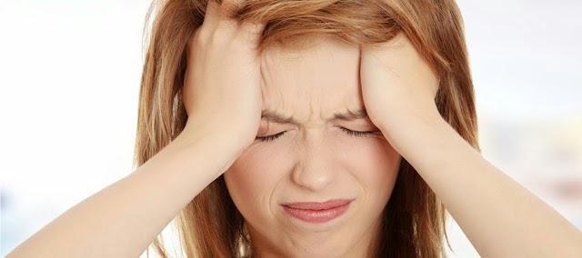 повышенное внутричерепное давление симптомы у взрослых