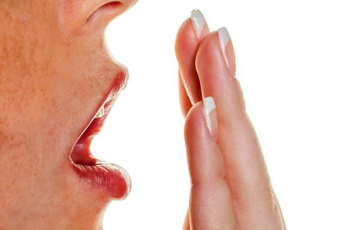 Халитоз это: описание, симптомы, причины возникновения и лечения