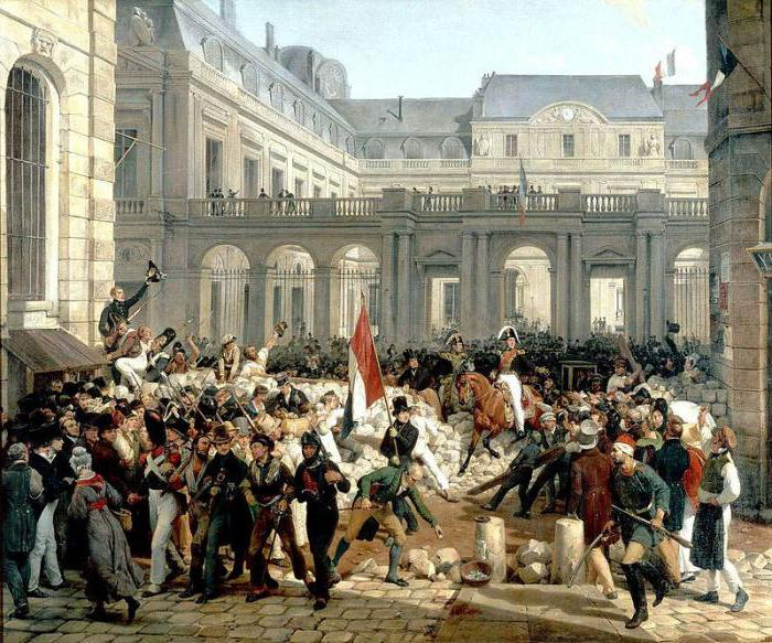 debate for french revolution The french revolution has often been called the start of the modern world, and while this is an exaggeration—many of the supposed 'revolutionary' developments had precursors—it was an epochal event that permanently changed the european mindset.