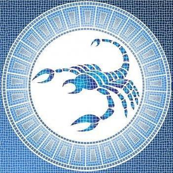 о рождении человека под знаком скорпиона