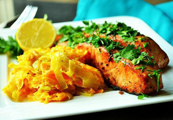 Рыба под маринадом рецепт от высоцкой