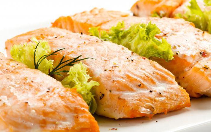 Легкая диета при грудном вскармливании для похудения