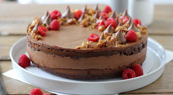 Рецепт вкусного торта в домашних условиях отзывы