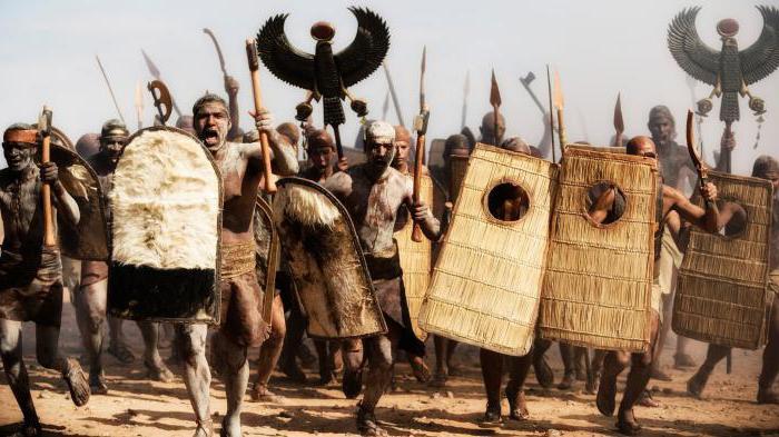 Секс древних людей в художественных фильмах