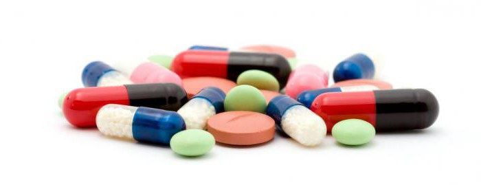 Таблетки при климаксе от приливов