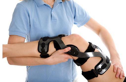 связки коленного сустава сроки восстановления