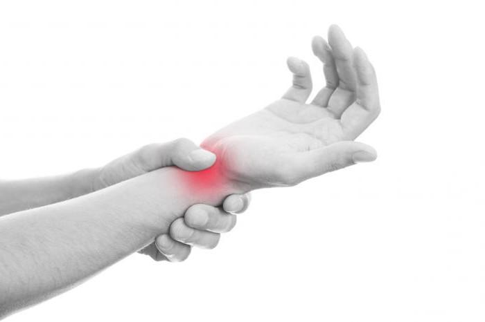 серонегативный ревматоидный артрит прогноз
