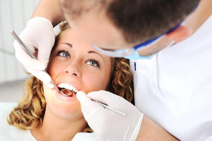 черный налет на зубах у детей причины