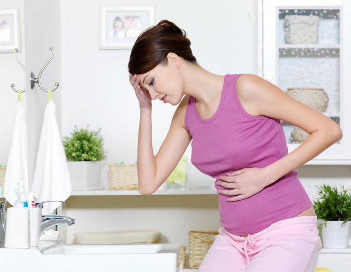 Что такое панкреатит симптомы