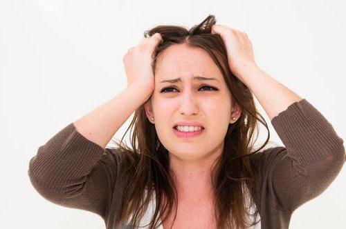 психовегетативный синдром с цереброваскулярными нарушениями