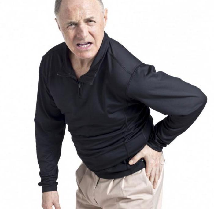 Остеопороз и тазобедренный сустав