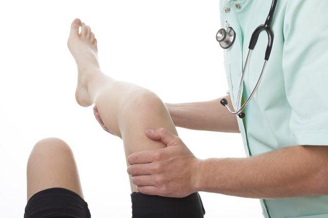 Почему ухудшается кровообращение в ногах и что делать
