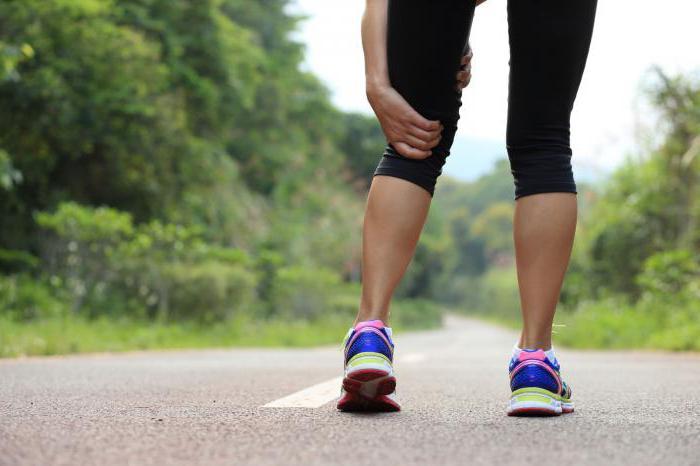 Восстановление кровообращения в нижних конечностях