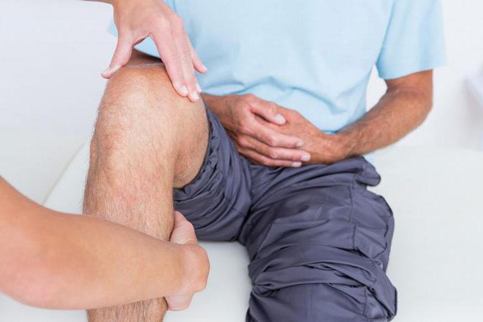 Болезни суставов и их лечение
