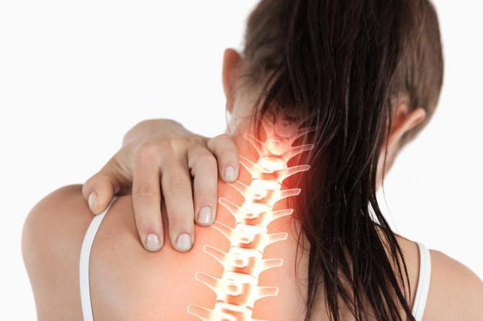 Остеохондроз болит ли при этом голова