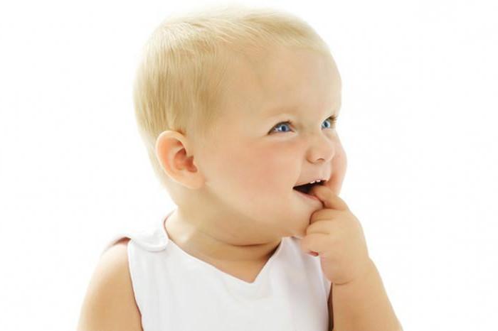 Холисал гель для детей при прорезывании зубов и других проблемах.