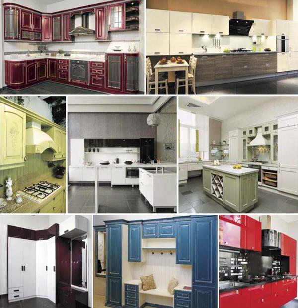 первая мебельная фабрика санкт петербург кухни