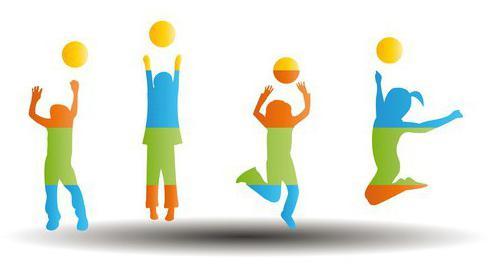 физкультурное занятие в средней группе видео
