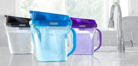 очиститель воды для дома