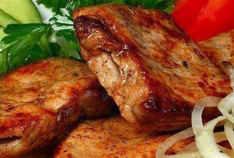 филе грудки индейки рецепты как вкусно приготовить на сковороде