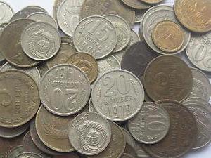 Монеты 1961 года. Монета 1961 года и её стоимость