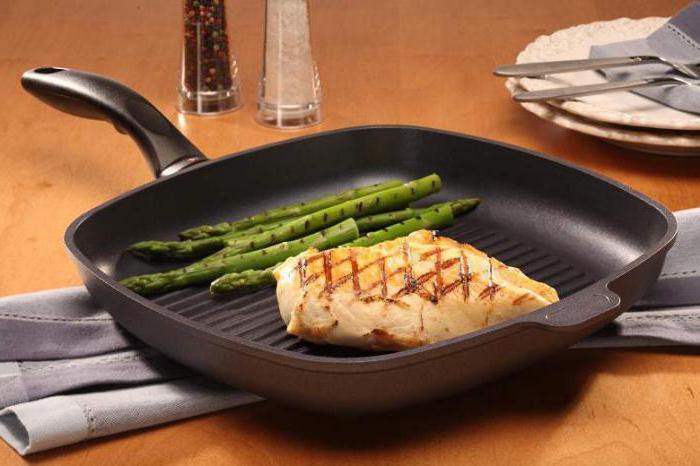 Лучшие сковороды: рейтинг, отзывы о производителях