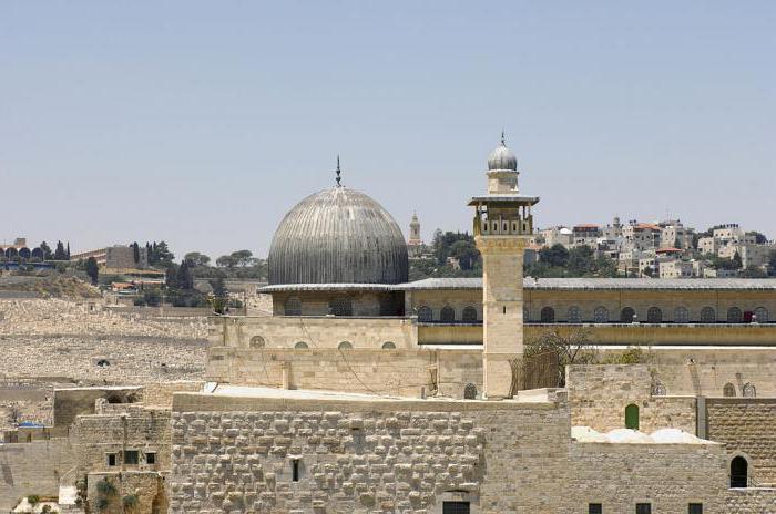 иерусалим старый город фото