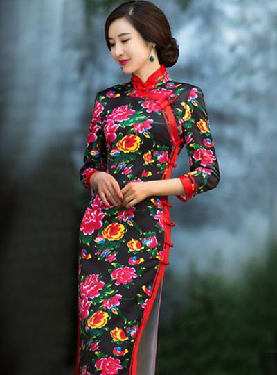 Восточные платья: все, что нужно знать об этой одежде
