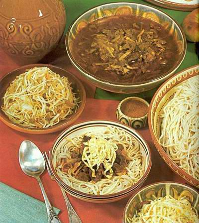 казахстан национальные блюда