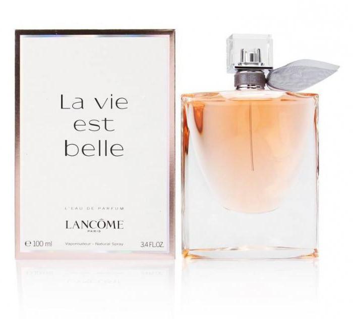 Шлейфовые ароматы для женщин: рейтинг