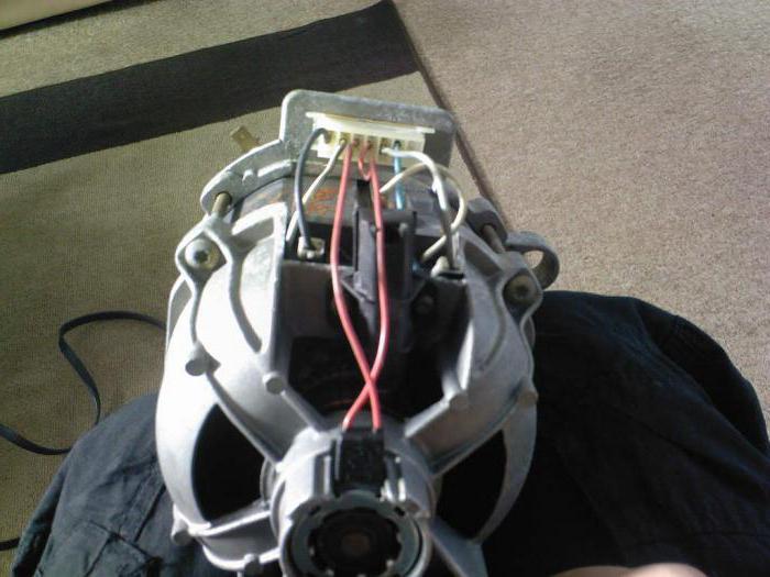 как проверить исправность электродвигателя